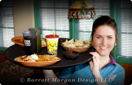 Internal Marketing Photos ©Barrett Morgan Design LLC Photography
