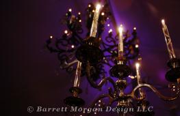 Wedding Reception Photography - Barrett Morgan Design LLC
