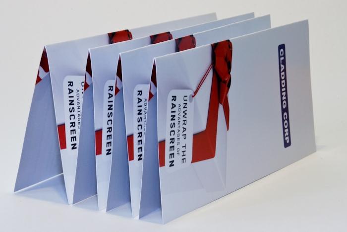 Holiday Cards by Barrett Morgan Design LLC