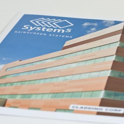 System5 by Cladding Corp - Barrett Morgan Design LLC