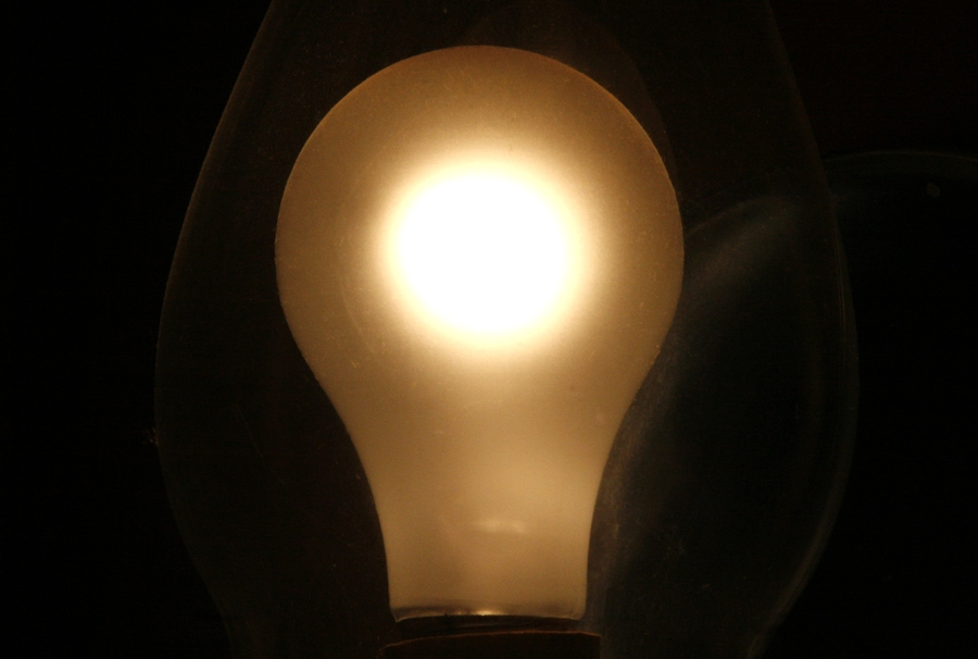Light Bulb Moment! Answers to your questions about design.